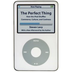 Steven Levy's 'The Perfect Thing'
