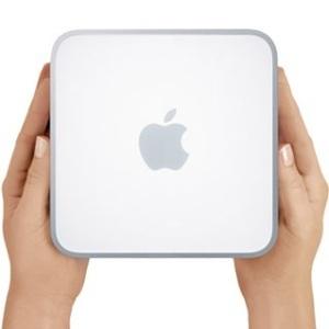 How are Mac Mini sales doing?